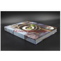 China Fancy Cartoon Story Softcover Book Printing Anti - Counterfeiting Finishes wholesale