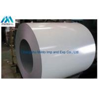 China Cold Rolled PPGI Steel Coil PPGL Coil Electrical Galvanized Steel AISI ASTM GB JIS wholesale
