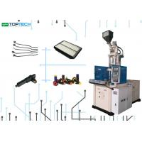 China Computerized Automatic Injection Molding Machine Vertical Screw Type Injection Moulding Machine wholesale
