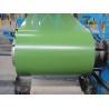 CGCC EN10169 Prepainted Galvanized Steel Sheet In Coil 1200mm 1250mm Width Manufactures