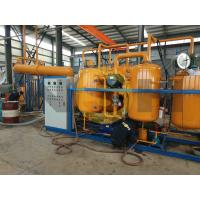 China 380V 50 Hz Oil Recycling Machine High Recovery Rate 85 ~ 90 % Electricity wholesale