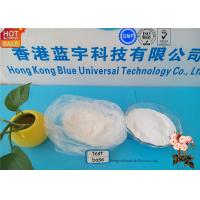 China Muscle building Steriods Hormone Powder Testosterone Base Powder 58 - 22 - 0 wholesale