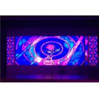 China Slim Indoor Led Advertising Display Light Weight 4.81mm For Stage Rental wholesale