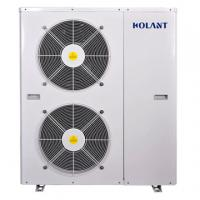 China R410a CE 15KW domestic household floor heating cooling air conditioning heat pump water heater wholesale