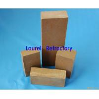 China High Temperature Resistance Magnesia Brick For Nonferrous Metal Melting Furnace wholesale