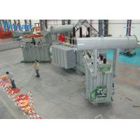 China Oil Immersed Three Phase Power Transformers 110kV / 50000 Kva wholesale