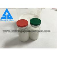China Winstrol 50 Mg / Ml Injectable Suspension Finished White Liquid Vials wholesale