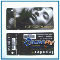 China membership cards wholesale