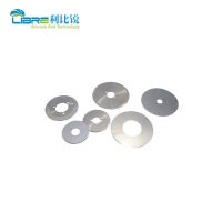 China ISO9001 Approved Industrial Slitter Blades wholesale