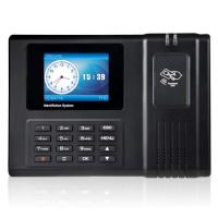 China M800C Card Reader Time Attendance with TCP/IP software employee time recording wholesale