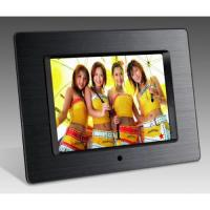 China 8 inch digital photo frame HK802 wholesale