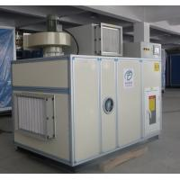 China Pharmaceutical Industrial Desiccant Rotor Dehumidifier Rotary Wheel 7000m³/h wholesale