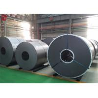 China Adequate Zinc Layer Cold Rolled Carbon Steel Sheet With RAL Color System wholesale