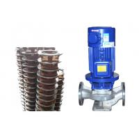 China Single Suction Vertical Single Stage Centrifugal Pump 1.5-1200m3/h Flow Range wholesale