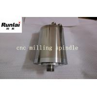 China Electric AC Motor Water Cooling CNC Milling Spindle  5.5kw 900Hz Little Vibration wholesale