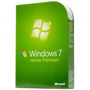 China Vista Ultimate Windows 7 License Key Home Premium Retail Box Client Record TV wholesale