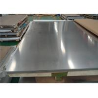 China 316 316L Cold Rolled / Hot Rolled Stainless Steel Sheet Plate Good Oxidation Resistance wholesale