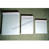"China Self Seal Kraft Bubble Mailers Black 5""X10"" #00 wholesale"