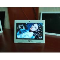 China HD WIFi Touch Screen Digital Frame All In One Display With RFID/NFC Access Cards Reader wholesale