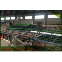 Fiber Cement Mgo Eps Foam Board Production Line 30 Years Experience