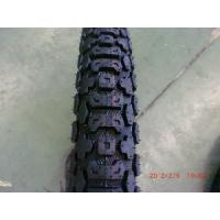 Buy cheap Motorcycle Tyre/Motorcycle Tire 3.00-18 from wholesalers