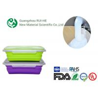 China 100% Food Grade Silicone Rubber for Kitchen tools  and Making Mold Silicone Baking Mold wholesale