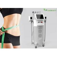 China Professional Effective belly fat removal machine / 5 handles cryolipolysis slimming machine with FDA approved on sale