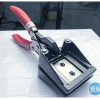 China Hand Held ID Card License Photo Picture Punch Cutter 32*40mm wholesale