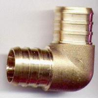 China Brass Tubing Fitting Compatible for Use with PEX Pipes wholesale