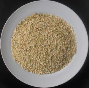 China Dehydrated White Onion Granules 6-20Mesh wholesale
