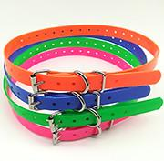 China Polyurethane TPU animal collier pour chien collier electronique wholesale