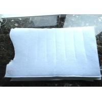 China Polyester / Polypropylene Micron Filter Bag ,  industrial air filter bag on sale