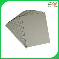 China Grey board seller / grey chipboard for phone case / gift box 1400gsm wholesale