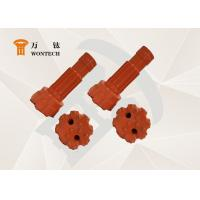 China Safety Top Grade Metal Mining Drill Bits DTH Drilling Tools Long Working Lifetime wholesale