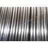 China 300 / 400 Series Duplex Welded Stainless Steel Pipe DIN / EN / ASTM Large Diameter wholesale