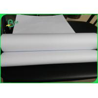 China Woofree White Bond Paper , 80gsm Uncoated Book Printing Paper Anti - Curl wholesale