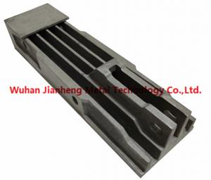 China Waste Incinerator Grate Bars wholesale