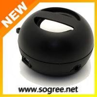 China China Supplier of Mini Speaker with free logo on sale