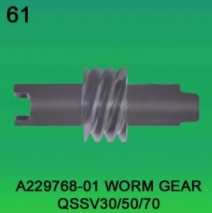 China A229768-01 WORM GEAR FOR NORITSU qsfV30,V50,V100 minilab wholesale