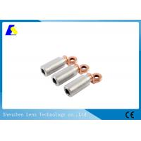 Buy cheap Durable Welding Cable Lugs Copper / Aluminium Friction Terminal Connectors from wholesalers
