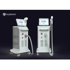 China Salon Permanent Hair Removal Laser Machine , Laser Depilation Machine 2500W wholesale