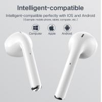 China Popular Cellphone Wireless Bluetooth headphones for all mobile phone with the Siri wholesale
