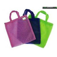 China DX-11-525-3 reasonable soft pp plastic carry bags made in China. on sale