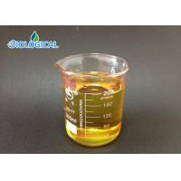 China Injectable Anabolic Steroids Liquid Nandrolone Phenylpropionate (NPP) 100 /200mg/Ml wholesale
