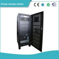 China Long Cycle Life Electric Storage System , House Battery Backup System Lifepo4 Battery wholesale