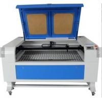 China 150W CO2 Laser Engraving Cutting Machine 3mm Thickness 4000mm/min Max wholesale