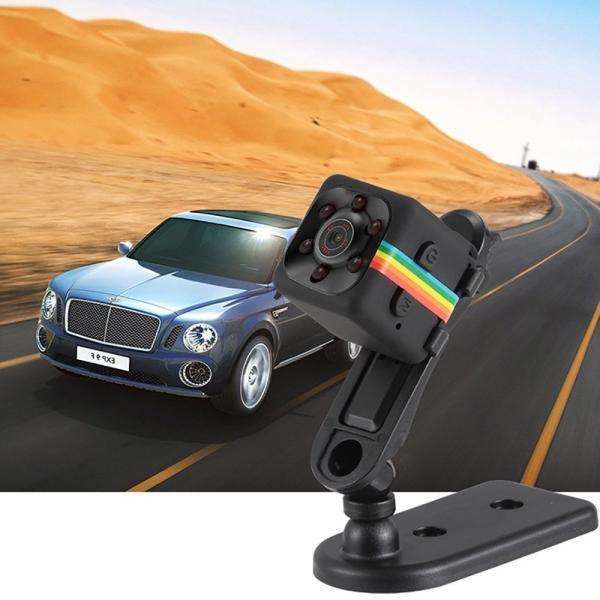 SQ11 Full 1080P WiFi sport camera 4k cameras deportivas go pro 4 waterproof Outdoor Mini hd dv cam