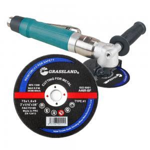 "China Mpa 105mm 4"" Makita Angle Grinder Abrasive Metal Cutting Discs wholesale"