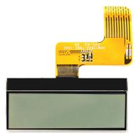 China 128x32 Pixel COG+FPC LCD 2.0 inch 12832 Graphic LCD Display Small lcd Screen With White on sale