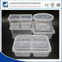 China Food Containers Disposable Plastic Containers With Lids 100% Strictly Tested wholesale